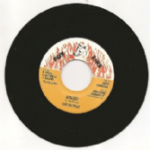 Clive Matthews - Apology / version (Fox Fire / DKR) US 7""